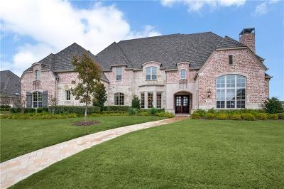 McKinney Single Family Home For Sale: 6301 Southwind Lane
