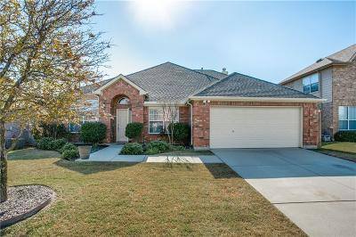 Little Elm Single Family Home For Sale: 3036 Lakefield Drive