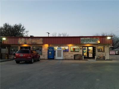 Everman TX Commercial For Sale: $450,000