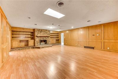 Carrollton Single Family Home For Sale: 1835 S Perry Road