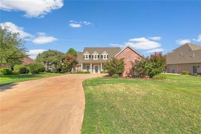 Granbury Single Family Home For Sale: 1216 Delmarva Court