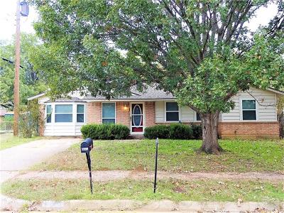 Denton TX Residential Lease For Lease: $1,295