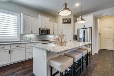 Collin County Single Family Home For Sale: 608 Arcadia Way
