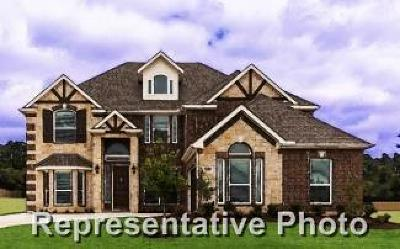 Kennedale Single Family Home For Sale: 1707 Stags Leap Trail