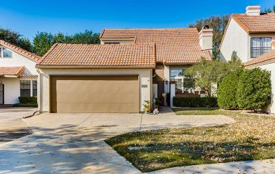 Irving Single Family Home For Sale: 617 Fiesta Circle