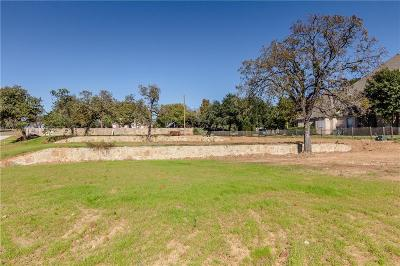 Parker County, Tarrant County, Wise County Residential Lots & Land For Sale: 7200 Smith Farm Drive