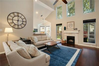 McKinney Single Family Home For Sale: 501 Blue Spring Drive