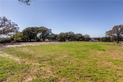 Parker County, Tarrant County, Wise County Residential Lots & Land For Sale: 7244 Smith Farm Drive