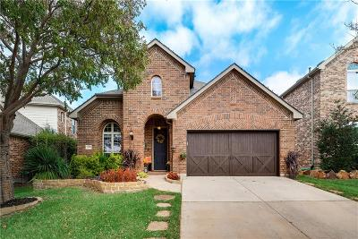 Lantana Single Family Home For Sale: 1209 Burnett Drive