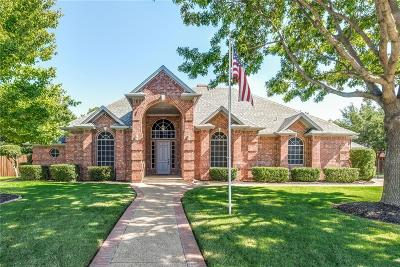 Southlake Single Family Home For Sale: 1075 Oasis Court