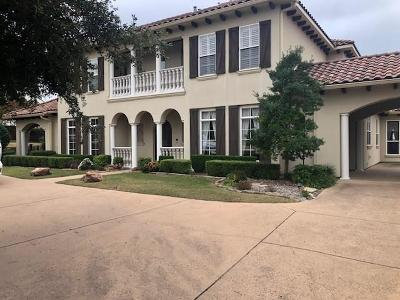 Mckinney Single Family Home Active Option Contract: 5713 S Woodcreek Circle