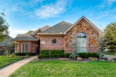 Fort Worth Single Family Home For Sale: 6512 Jacob Court