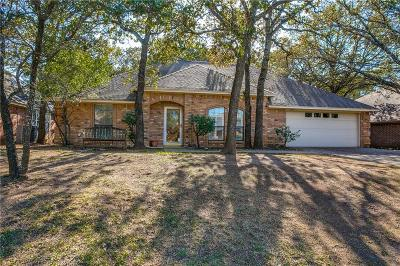 Grapevine Single Family Home For Sale: 2129 N Aspenwood Drive