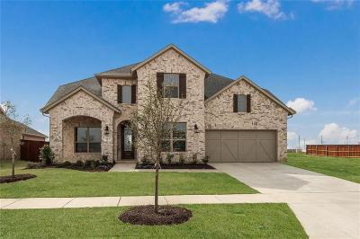 Frisco Single Family Home For Sale: 1365 Dulverton Drive