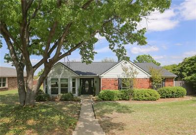 Coppell Residential Lease For Lease: 212 Aspenway Drive