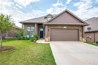 Single Family Home For Sale: 3920 Cloud Cover Road