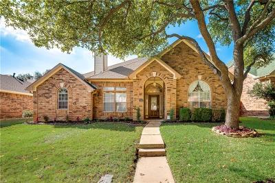 Plano Single Family Home For Sale: 7113 Stoddard Lane