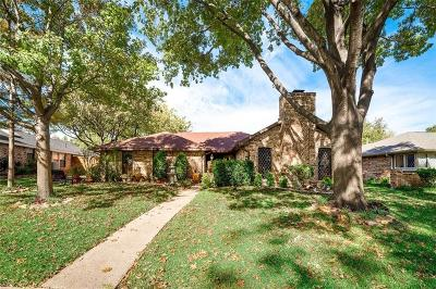 Rowlett Single Family Home For Sale: 3809 Amy Avenue