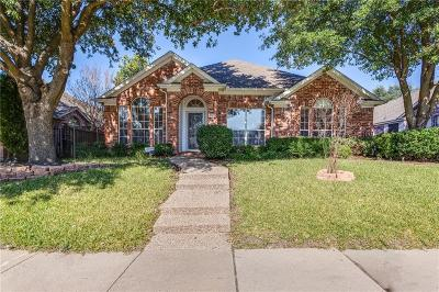 Plano Single Family Home For Sale: 3817 Pine Valley Drive