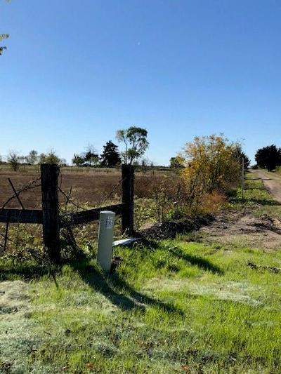 Little Elm Farm & Ranch For Sale: 201 Lloyds Rd Road #4