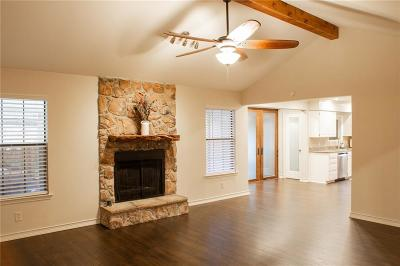 Arlington Single Family Home For Sale: 3616 Sandhurst Drive