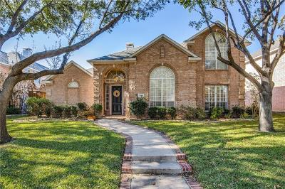 Plano Single Family Home For Sale: 5809 Westmont Drive