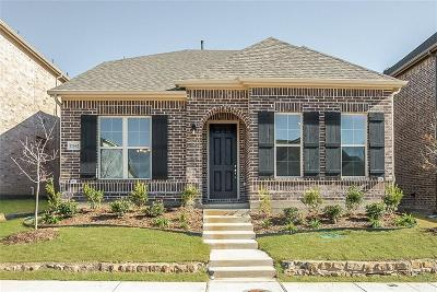 Dallas Single Family Home For Sale: 17542 Sequoia Drive