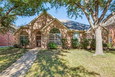 Plano Single Family Home For Sale: 4325 Risinghill Drive