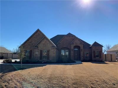 Haslet Single Family Home For Sale: 1101 Durango Springs Drive