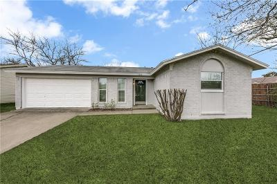 Dallas County Single Family Home For Sale: 14206 Osage Drive