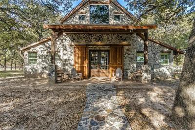 Millsap Farm & Ranch For Sale: 1810 Newberry Road