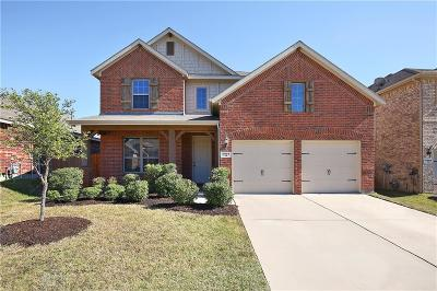 Fort Worth Single Family Home For Sale: 5904 Paddlefish Drive