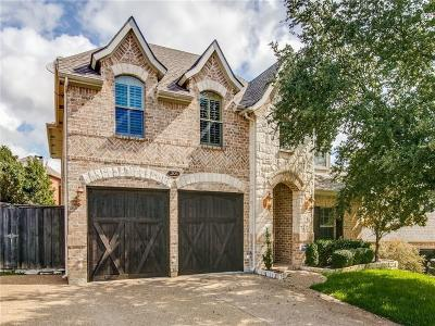 Rockwall Single Family Home For Sale: 306 Victory Lane