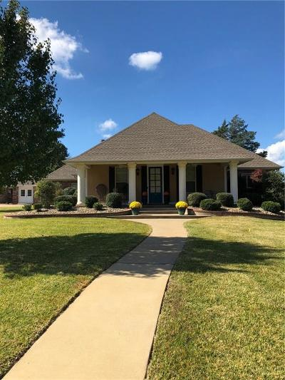 Tyler Single Family Home For Sale: 12991 Westbrook Drive