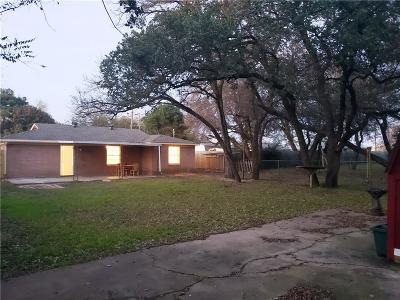 Lake Worth Single Family Home For Sale: 7005 Telephone Road