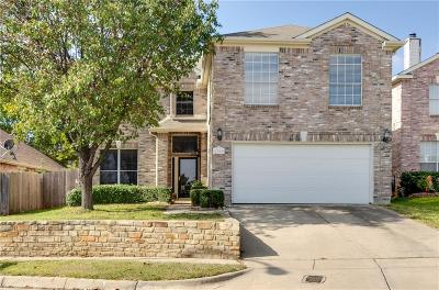 Single Family Home For Sale: 6709 Northland Drive