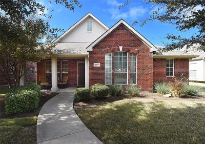 Single Family Home For Sale: 13661 Mill Town Drive