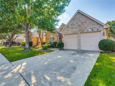 Single Family Home For Sale: 7029 Warm Springs Trail
