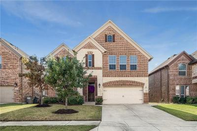 Single Family Home For Sale: 2428 Elm Valley Drive