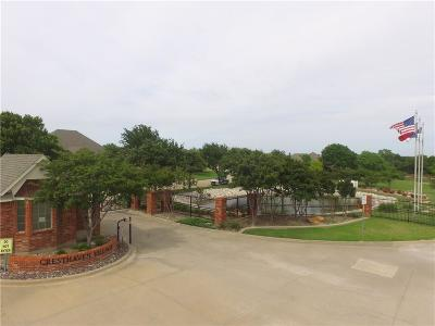 Cedar Hill Single Family Home For Sale: 111 Cresthaven Drive
