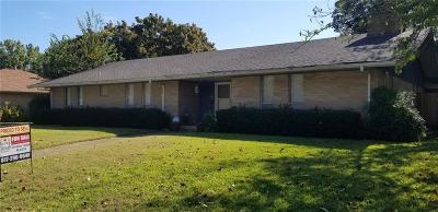 Dallas, Addison Single Family Home For Sale: 3010 Citation Drive