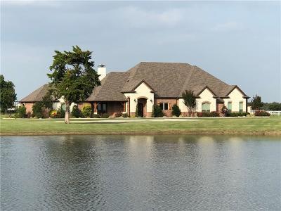 Pilot Point Farm & Ranch For Sale: 10510 Stiles Road