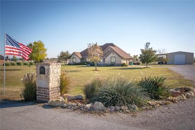 Denton County Single Family Home For Sale: 6725 Mustang Trail