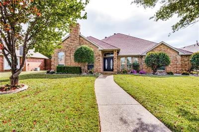 Plano Single Family Home For Sale: 4236 Whistler Drive