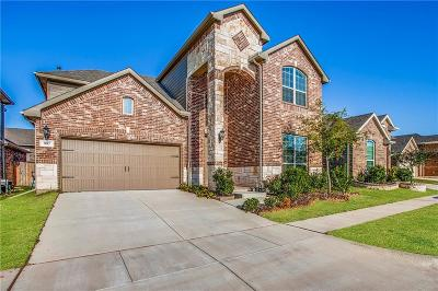 Garland Single Family Home For Sale: 907 Bainbridge Lane
