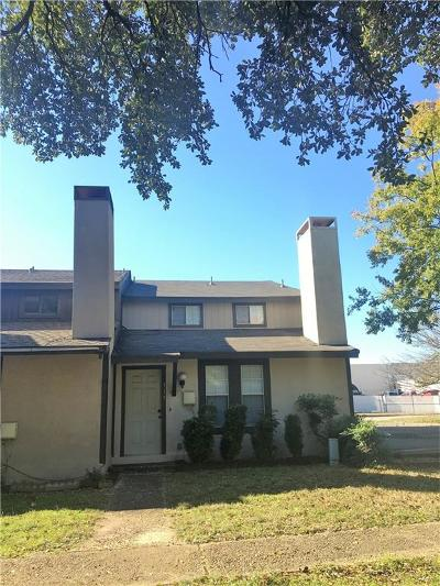 Lewisville Residential Lease For Lease: 715 Diane Circle