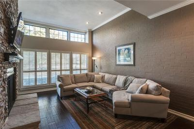 Dallas Condo For Sale: 5062 Westgrove Drive