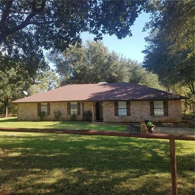 Lindale Single Family Home For Sale: 14396 N Cr 472