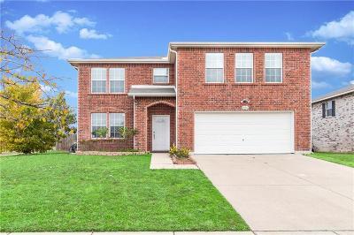 Arlington Single Family Home For Sale: 806 Windy Gap Drive