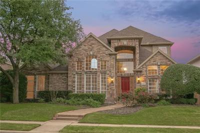 Plano Single Family Home For Sale: 5028 Hudson Drive